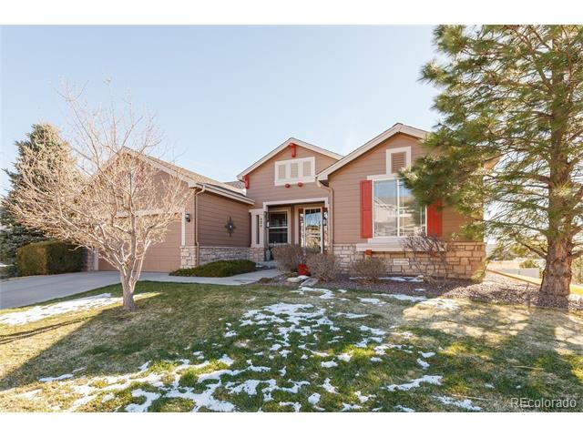904 Bramblewood Drive, Castle Pines, CO 80108