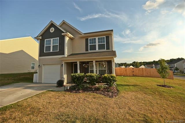 1962 Quill Court, Kannapolis, NC 28083