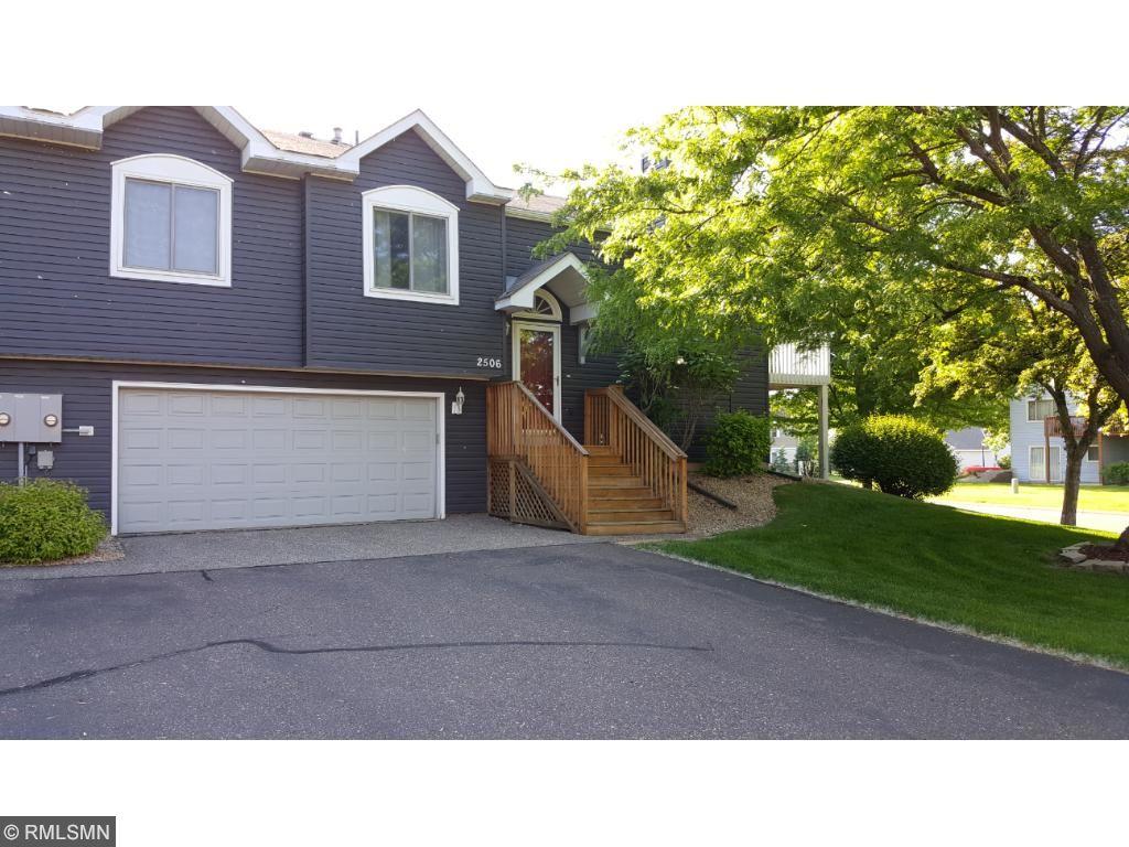 2506 Geranium Avenue E, Maplewood, MN 55119