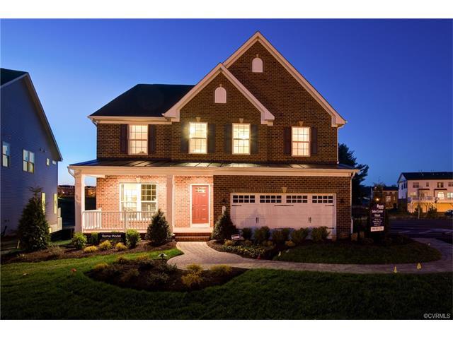 10125 Cravensford Terrace, Chesterfield, VA 23112