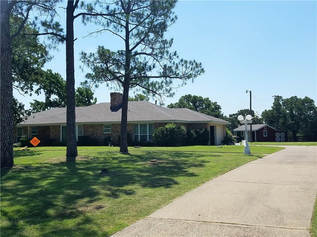 1322 Rolling Acres Drive, Argyle, TX 76226