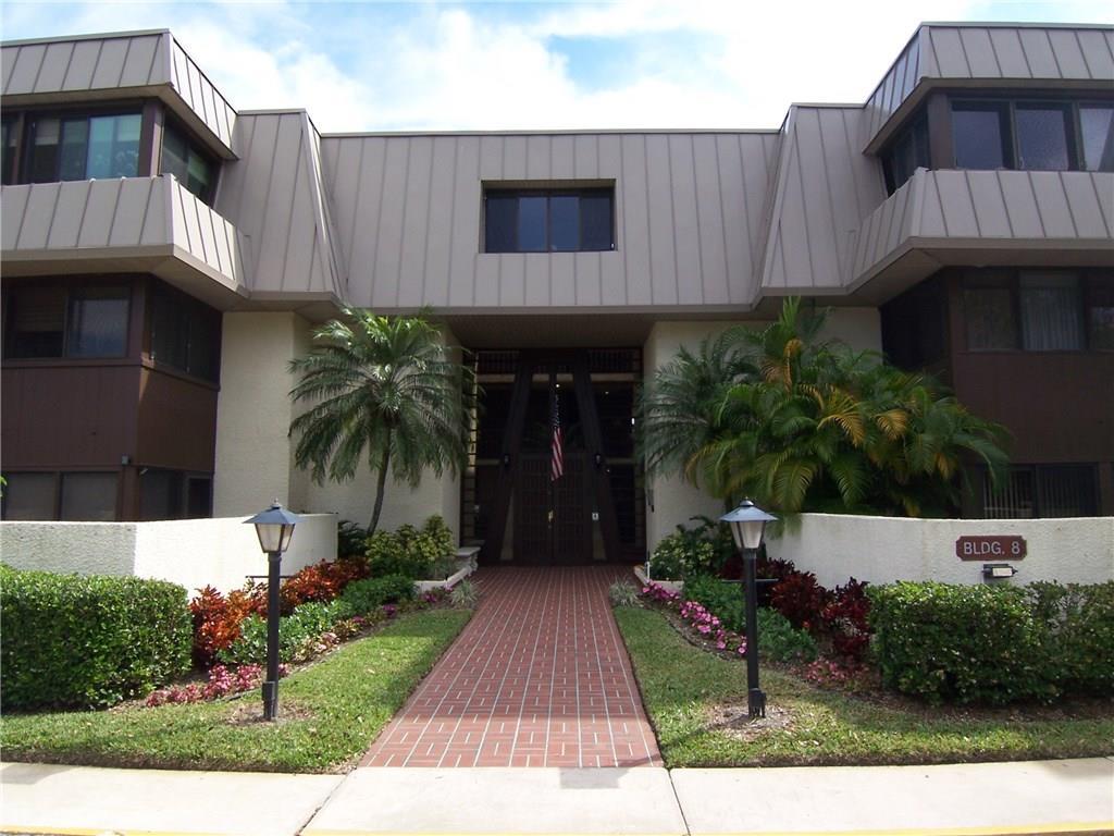 1800 SE Saint Lucie Blvd 8-201, Stuart, FL 34996