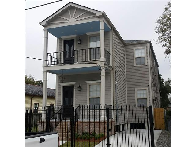 217 S ROCHEBLAVE Street, NEW ORLEANS, LA 70119
