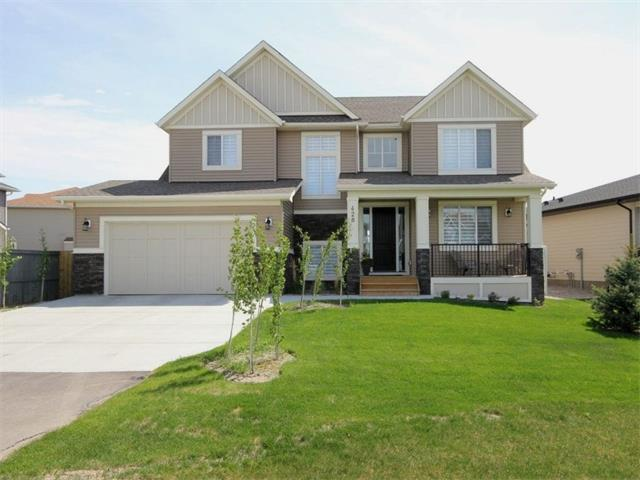 428 Canals Boulevard SW, Airdrie, AB T4B 2N9
