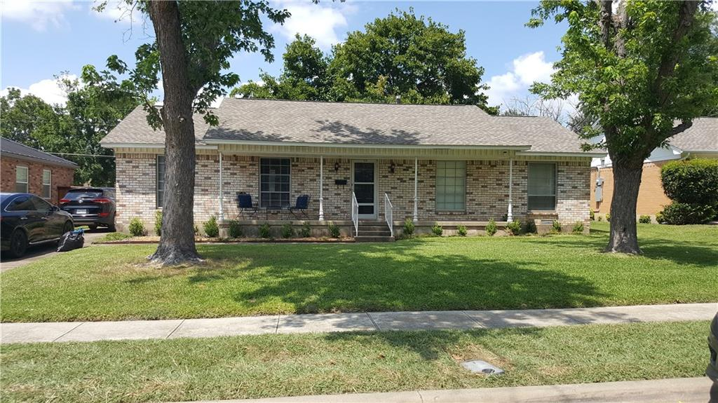 630 Winchester Drive, Richardson, TX 75080
