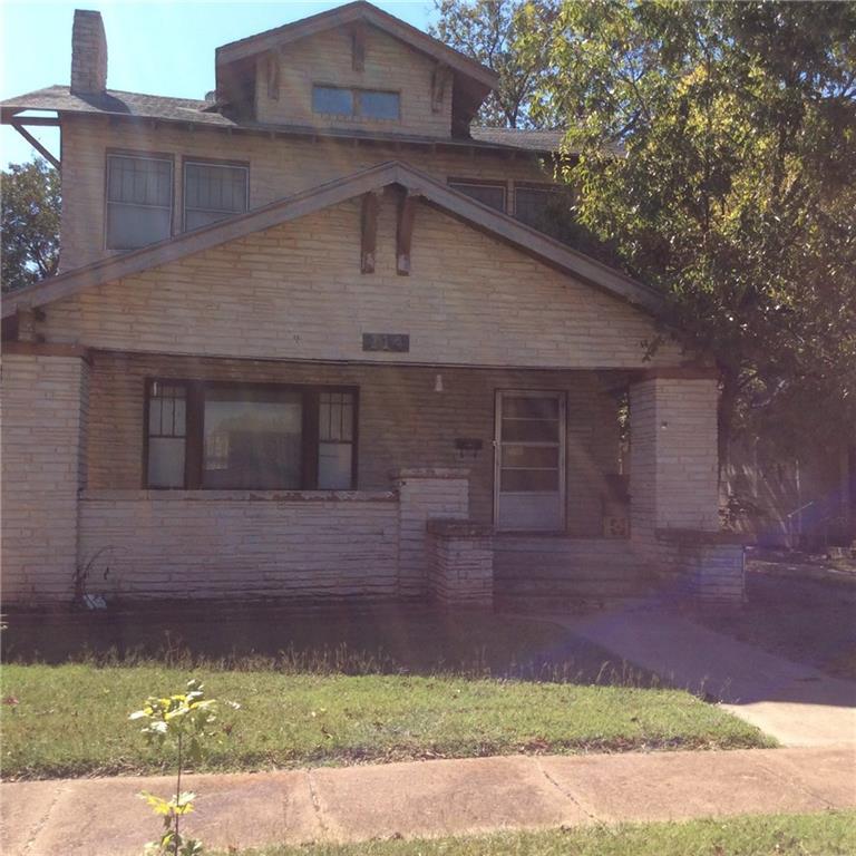 114 W Nebraska, Walters, OK 73572