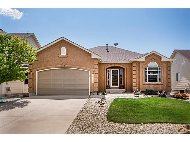 10339 Ross Lake Drive, Peyton, CO 80831