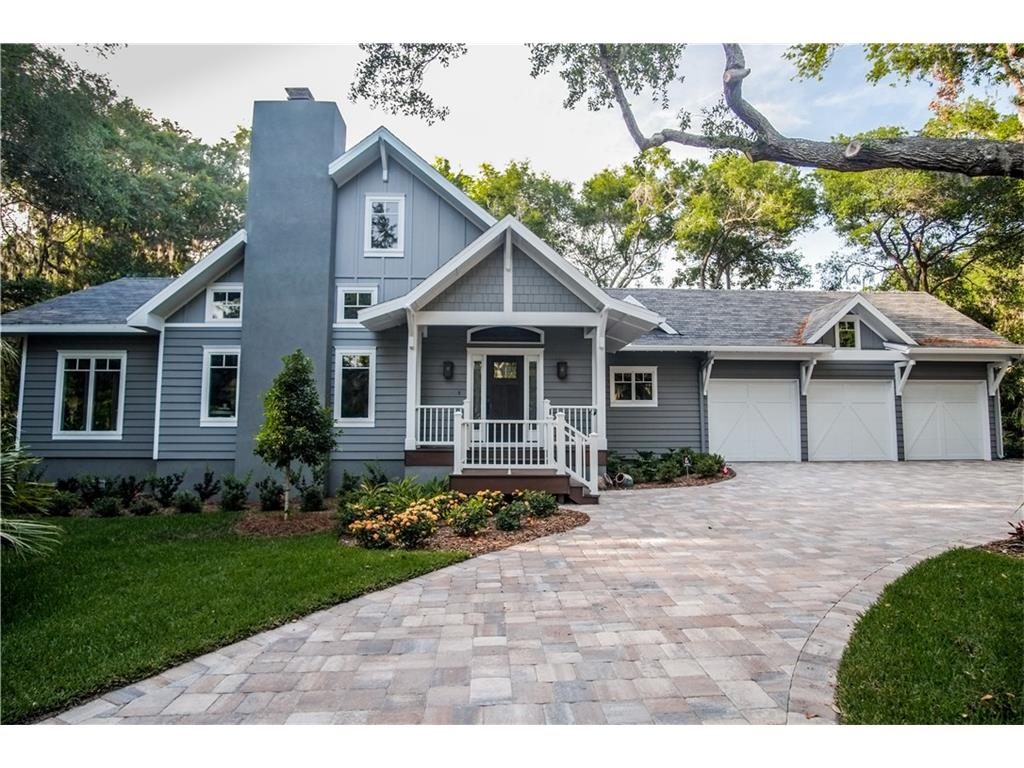 17 MARSH CREEK ROAD, Fernandina Beach, FL 32034