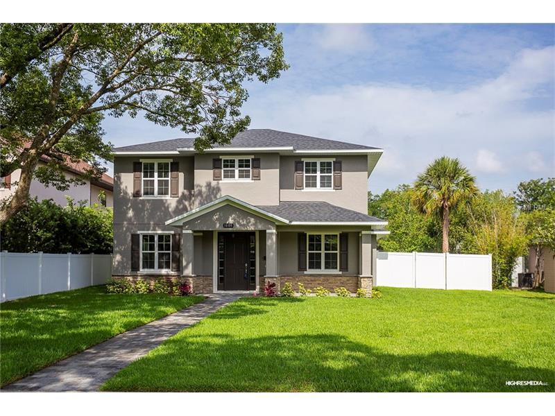 1608 NORTHUMBERLAND AVENUE, ORLANDO, FL 32804