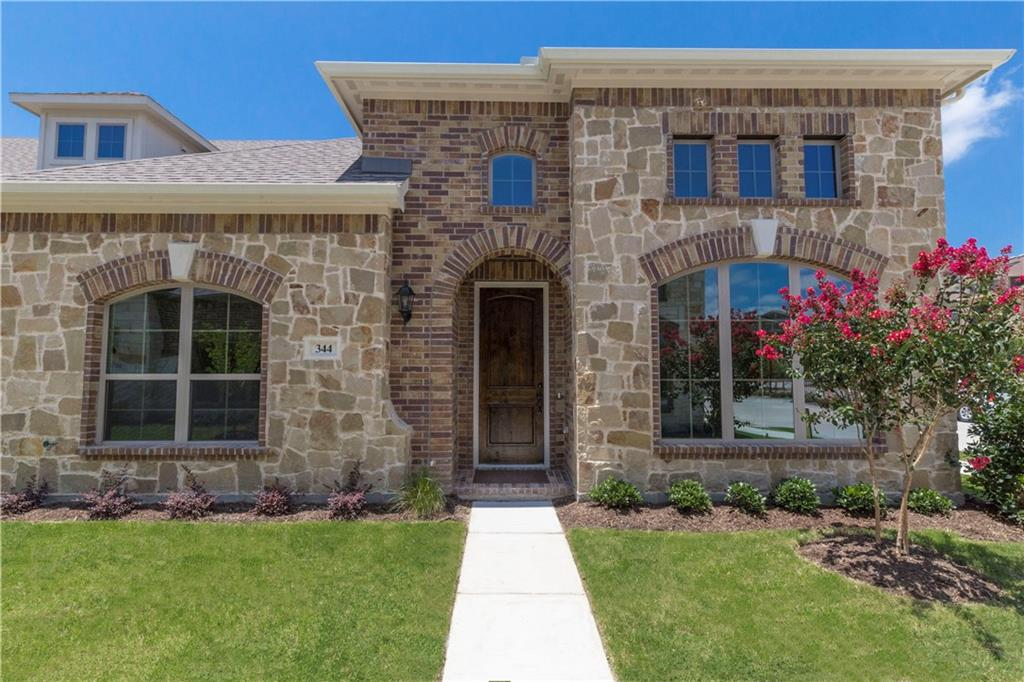 350 Jacob Lane, Fairview, TX 75069