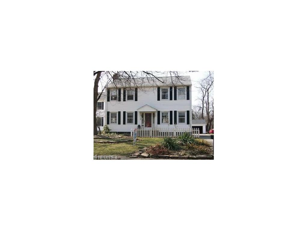 43 N Doan Ave, Painesville Township, OH 44077