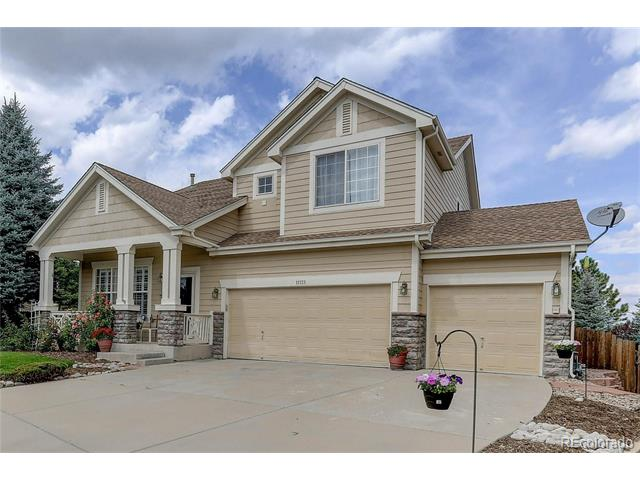 11121 Night Heron Drive, Parker, CO 80134