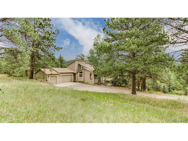 576 Patty Drive, Evergreen, CO 80439