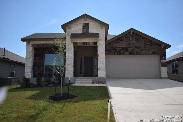 537 Pearl Chase, Cibolo, TX 78108