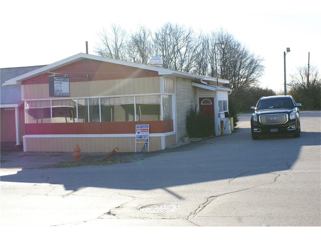 533 W Main Street, Greensburg, IN 47240