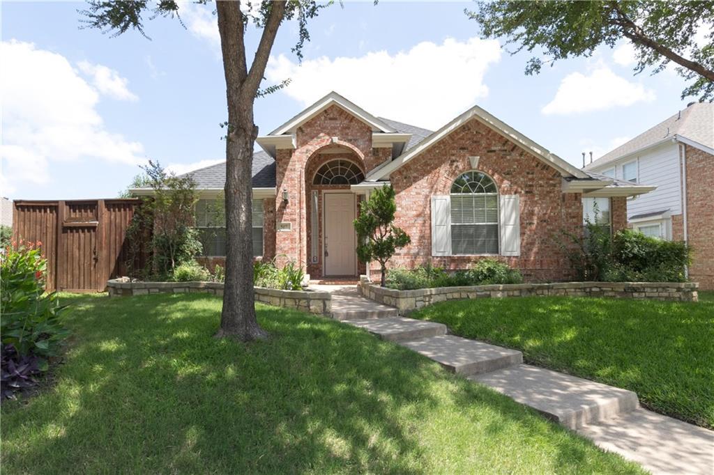 517 Duke Court, Allen, TX 75013