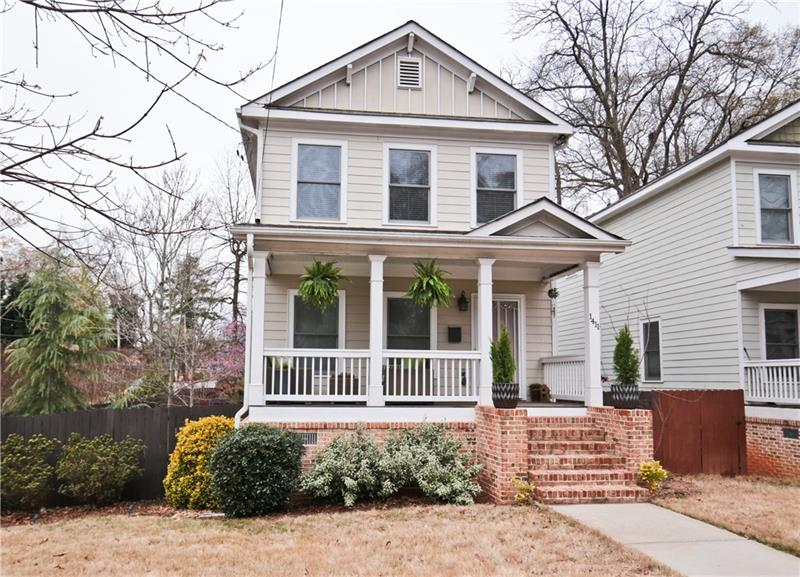 1411 SW Belmont Avenue, Atlanta, GA 30310