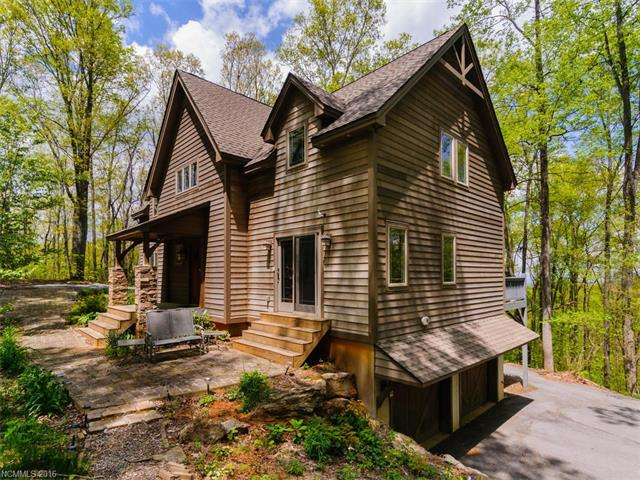 24 Mossy Rock Lane, Leicester, NC 28748