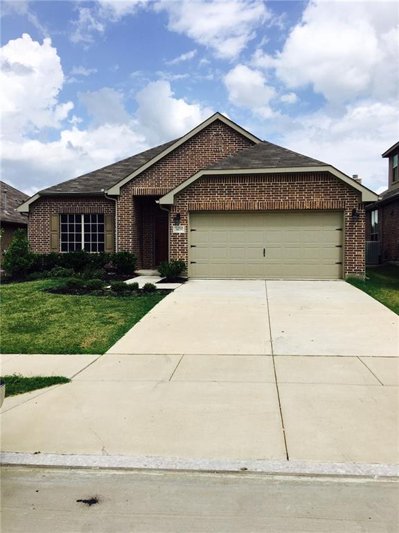 3429 Daylight Drive, Little Elm, TX 75068