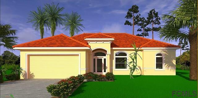 28 Ryder Drive, Palm Coast, FL 32164