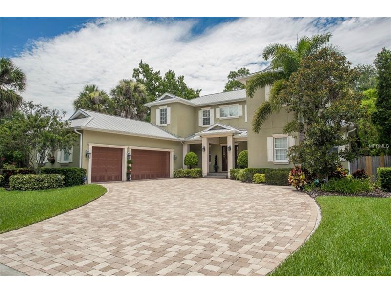 215 S RENELLIE DRIVE, TAMPA, FL 33609