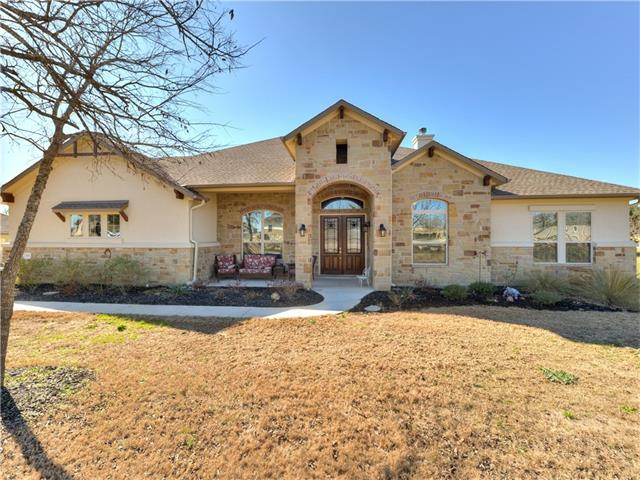 103 Rio Ancho Blvd, Liberty Hill, TX 78642
