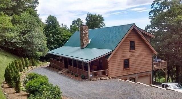 580 Little Tree Road, West Jefferson, NC 28694