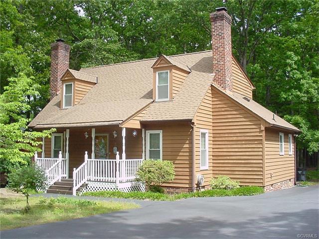 1848 Featherstone Drive, Midlothian, VA 23113