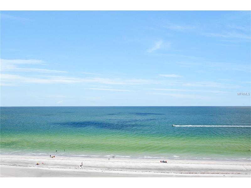 1560 GULF BOULEVARD 1107, CLEARWATER BEACH, FL 33767