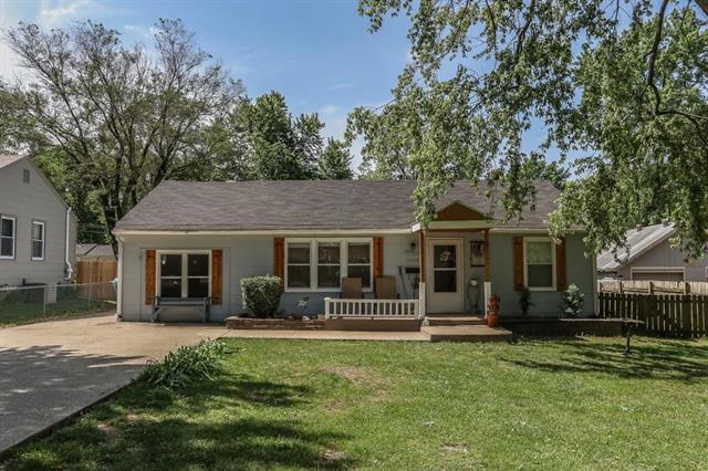 11409 W 67th Terrace, Shawnee, KS 66203