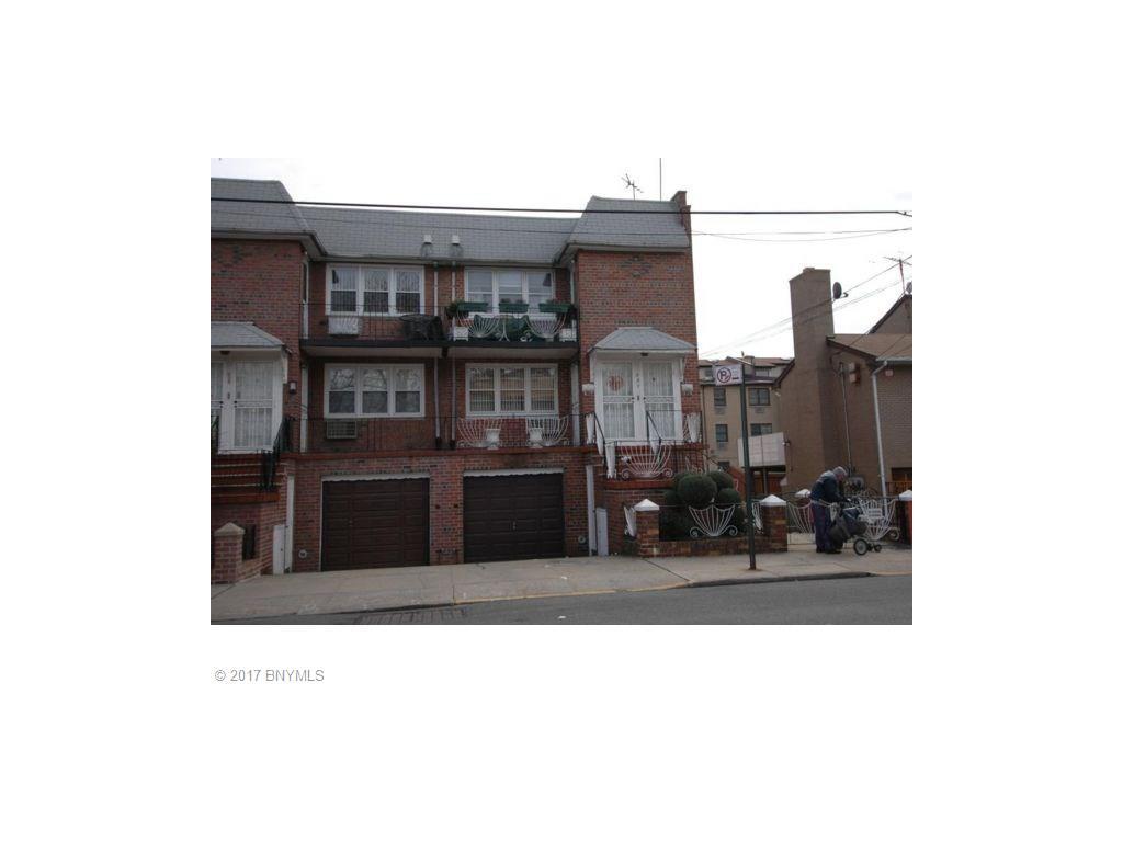 237 Bay 43 Street, Brooklyn, NY 11214