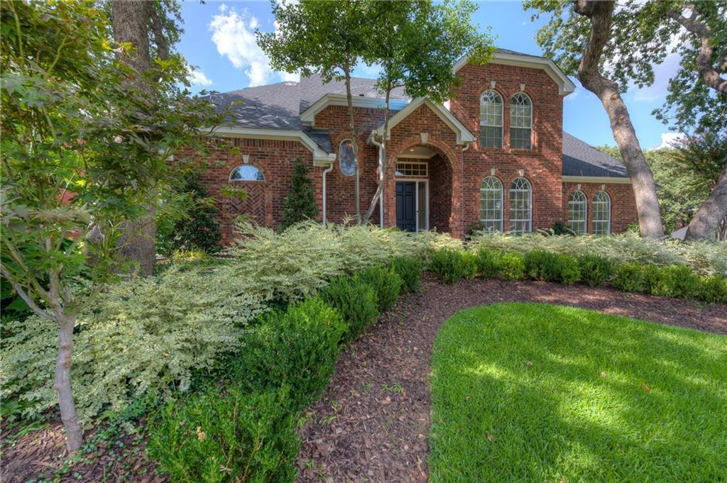 43 Oak Forrest Circle, Denton, TX 76210