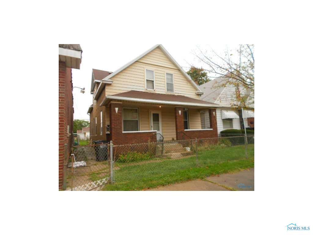 311 Whittemore Street, Toledo, OH 43605
