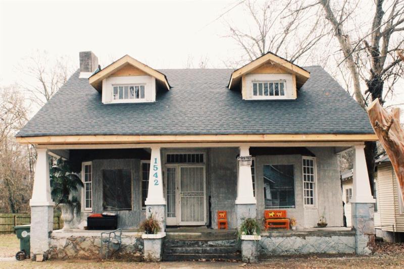1542 SW S Gordon Street, Atlanta, GA 30310