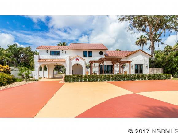 630 RIVERSIDE DR, New Smyrna Beach, FL 32168