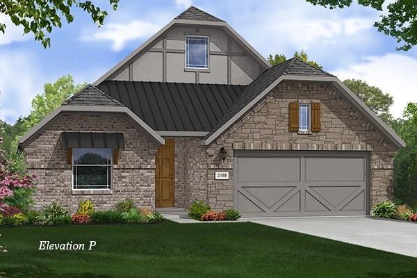 1405 Rose Bud Court, Little Elm, TX 76227