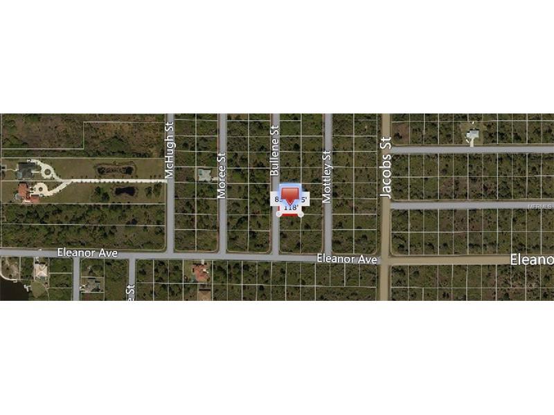 1500 BULLENE STREET, PORT CHARLOTTE, FL 33953
