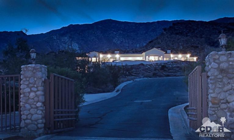 200 Ridge Mountain Drive, Palm Springs, CA 92264