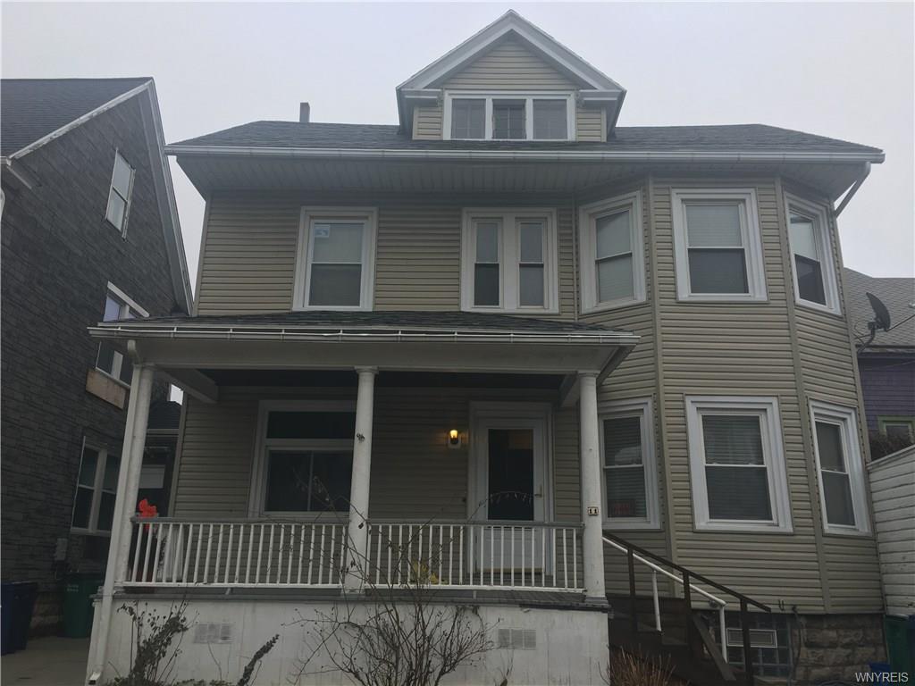 11 Abbottsford Place, Buffalo, NY 14213