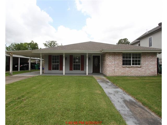 90 ORMOND MEADOWS Drive, Destrehan, LA 70047