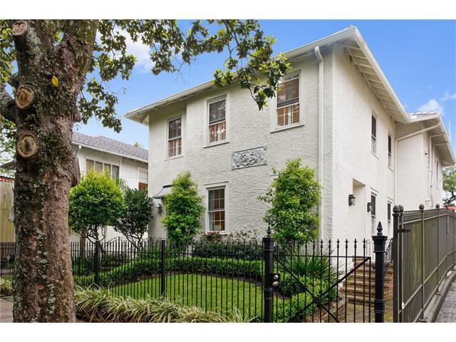 1214 CALHOUN Street, New Orleans, LA 70118