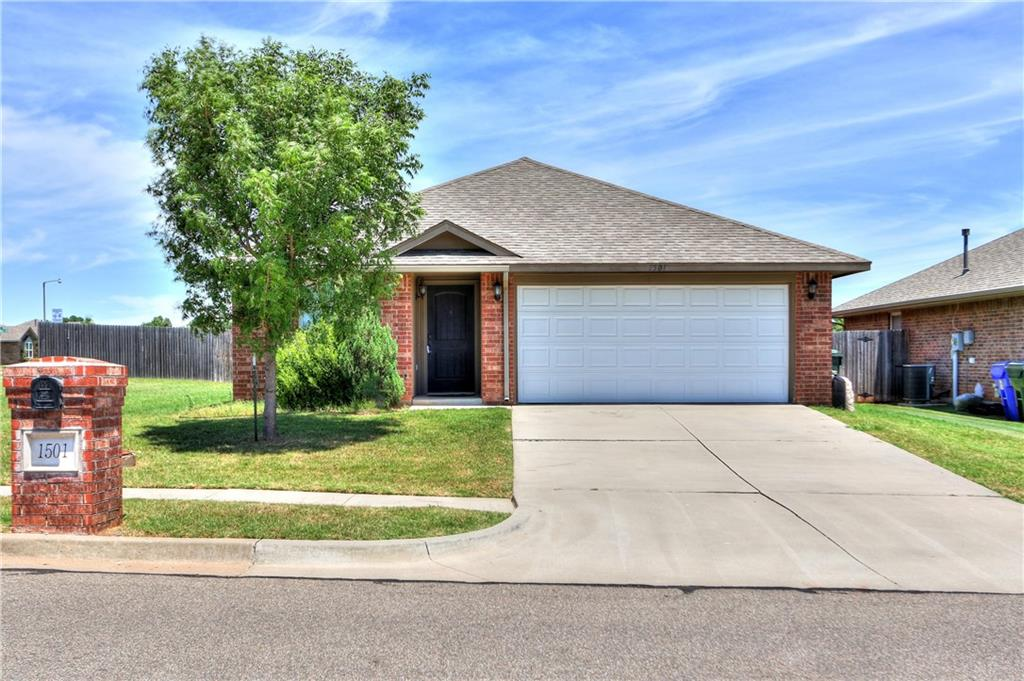 1501 Fawn Run Crossing, Norman, OK 73071