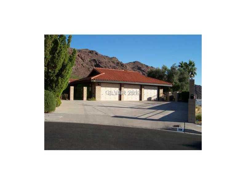 508 RAINI Place, Boulder City, NV 89005