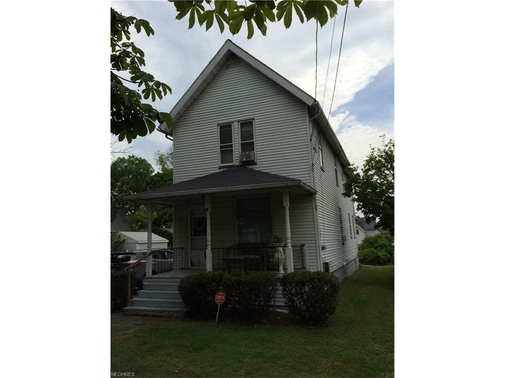 20 Lincoln Ave, Niles, OH 44446