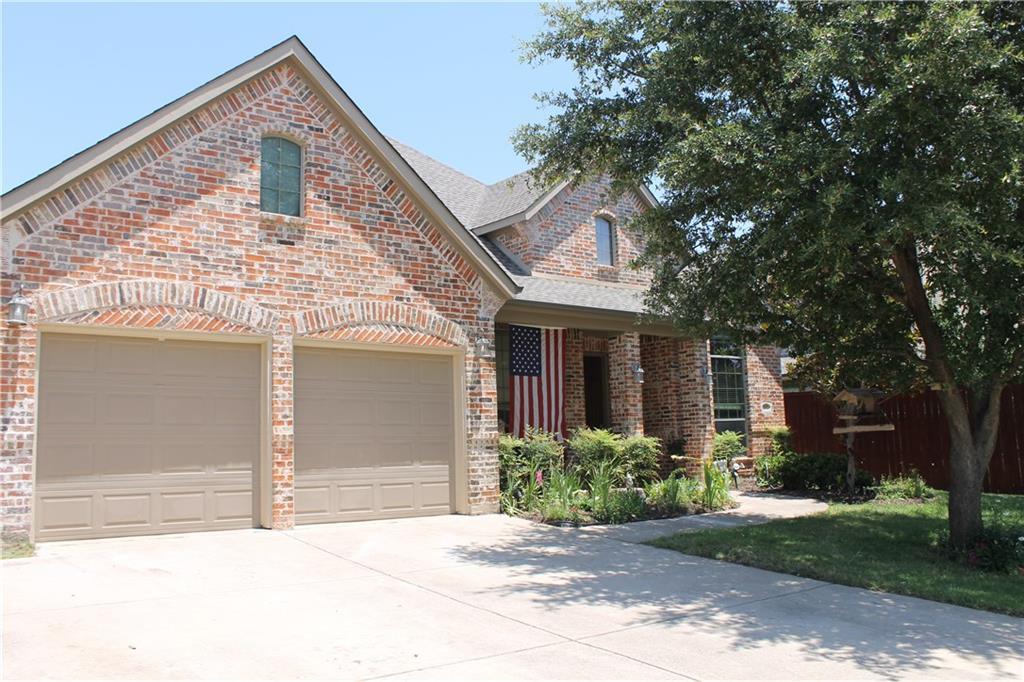 2657 Timberhollow Drive, Little Elm, TX 75068