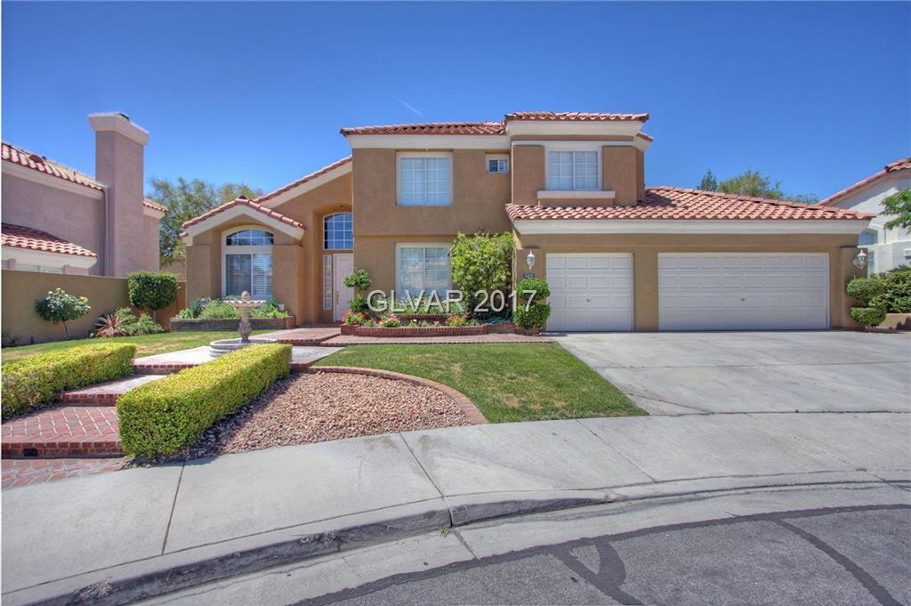 9421 DREW Court, Las Vegas, NV 89117