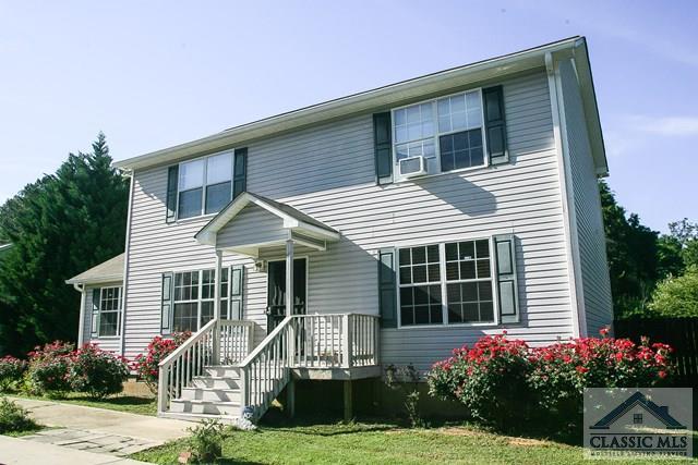 204 Chesterton Drive, Athens, GA 30607