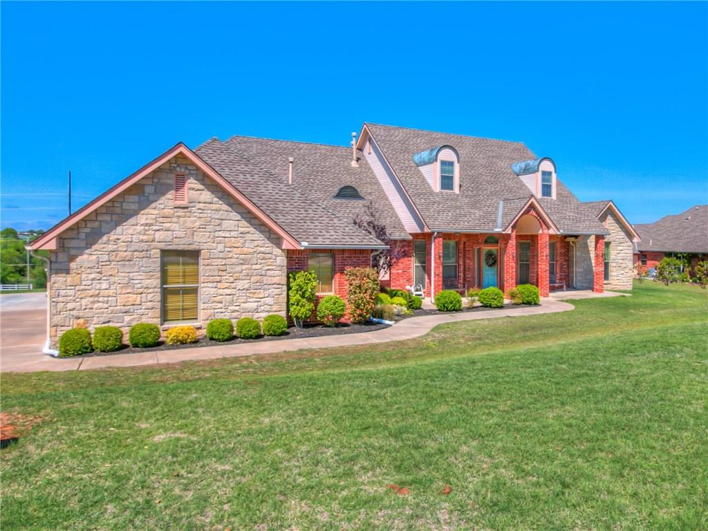 3421 Brierwood, Newcastle, OK 73065