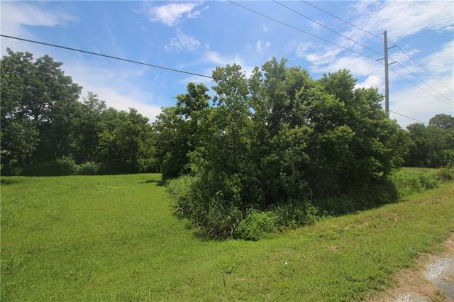 HIGHWAY 23 None, BOOTHVILLE, LA 70041