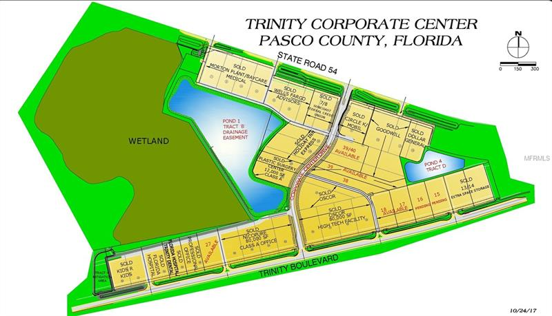 38/39 CORPORATE CENTER DRIVE, TRINITY, FL 34655